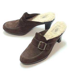 Women's Mule Shoes